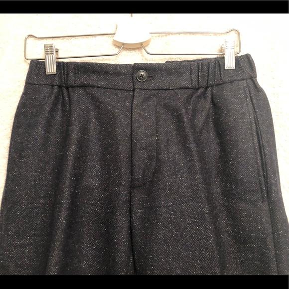 Club Monaco Wool Trousers size S
